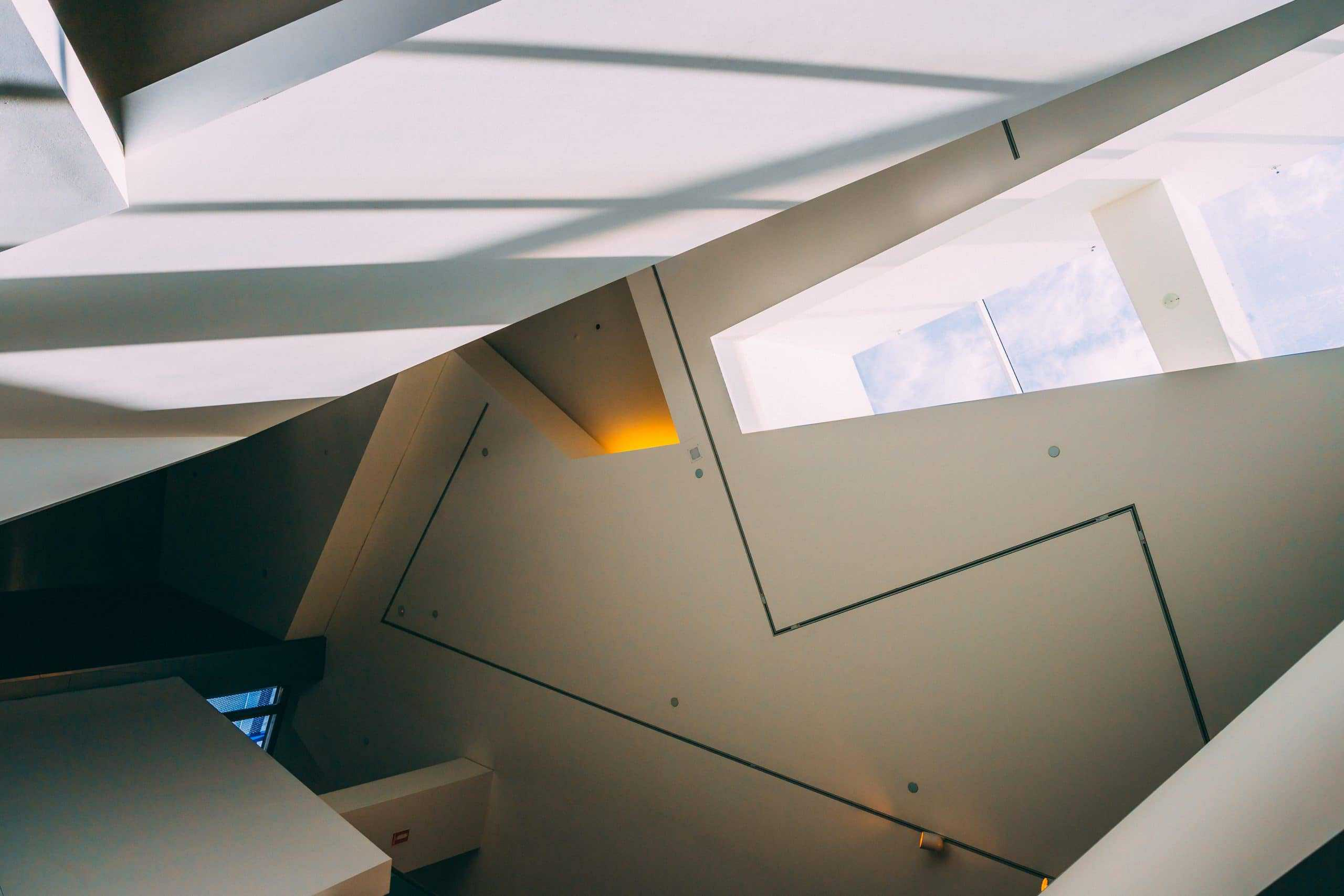 Skylight Repair and Replacement - Architectural Skylight