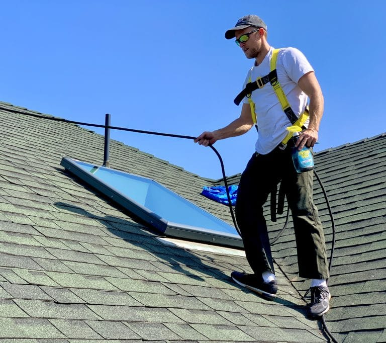 Los Angeles Skylight Replacement, Repair, Install - Skylight Installation service