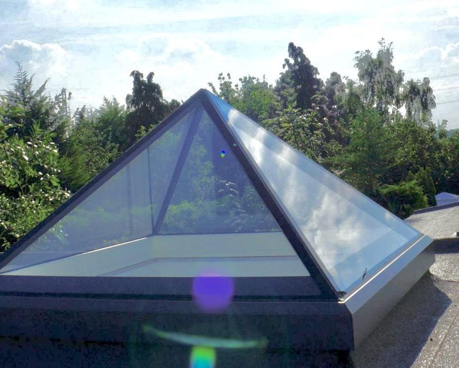Skylight Guide - Pyramid Skylight