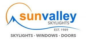 Vendor Logo Sun Valley Skylights